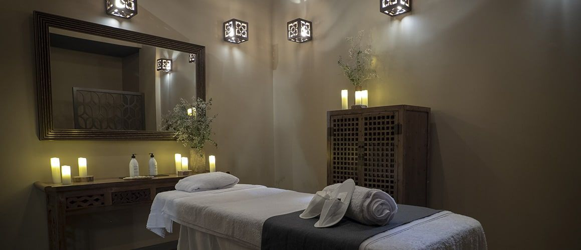 best spa in barcelona