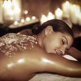 rituals in spa