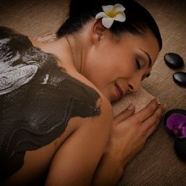 body treatments in spa