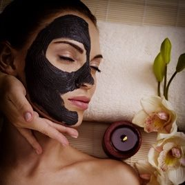 facial treatments in spa