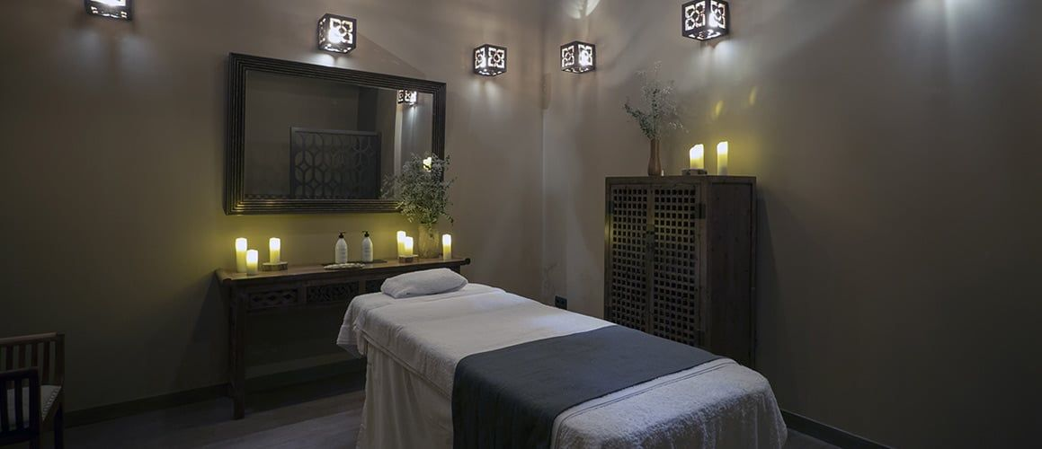 Best spa Barcelona decoration rooms