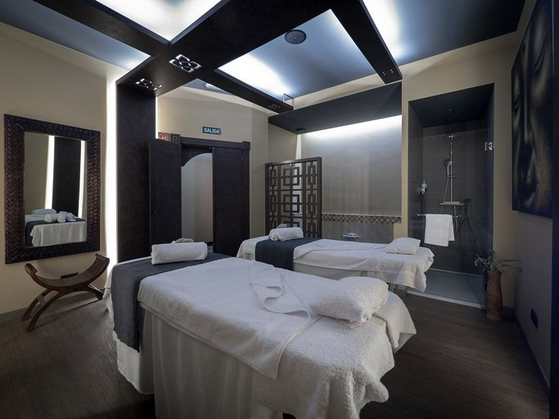 best spa in barcelona double cabin