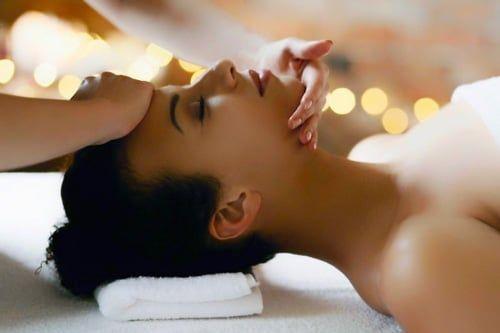 masaje facial y corporal