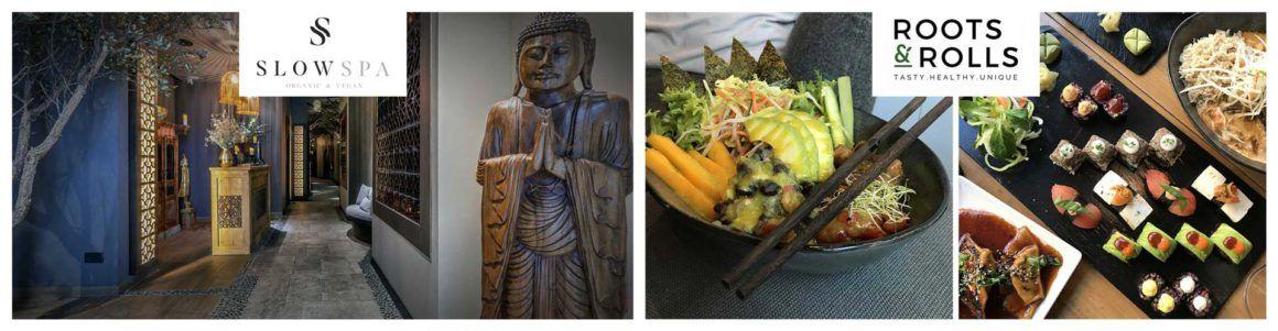 Vegan Experience Spa & Food