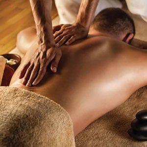 promoción masaje slow relax