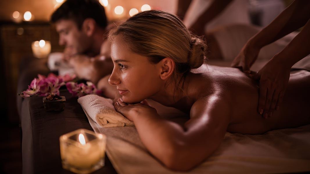 Experiències en parella per relaxar-se